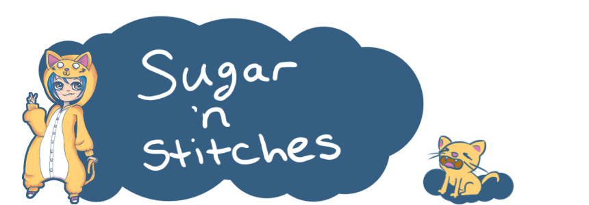 Sugary Stitches
