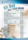 Daftar makanan yang di larang pemerintah