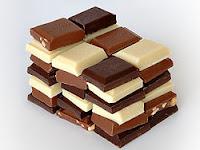 Mau makan coklat selama setahun ?