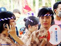 Foto Festival Jepang di Monas