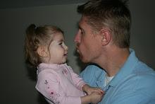 Kinzi and Dad