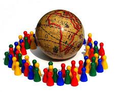 Reloj de la población mundial