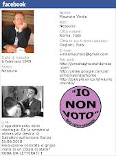 Badage Maurizio Virdis Facebook