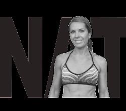 Natalie Marnoch