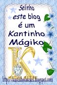 Selinho Kantinho Mágiko