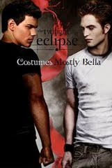 Eclipse Costumes Mostly Bella