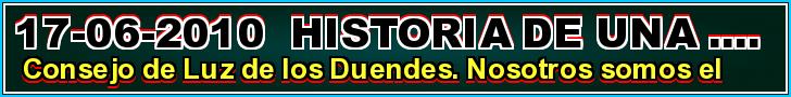 CONSEJO DE LUS DE LOS DUENDES