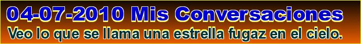 ESTRELLA FUGAS
