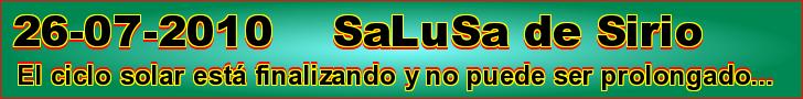 EL CICLO SOLAR ...