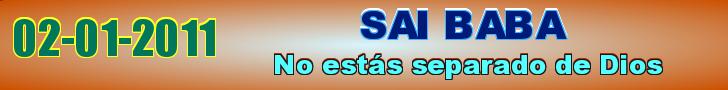 NO ESTAS SEPARADO