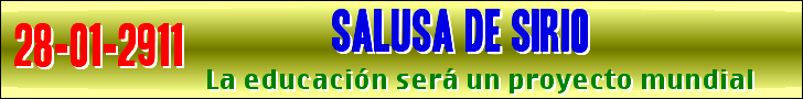 LA EDUACACIÔN
