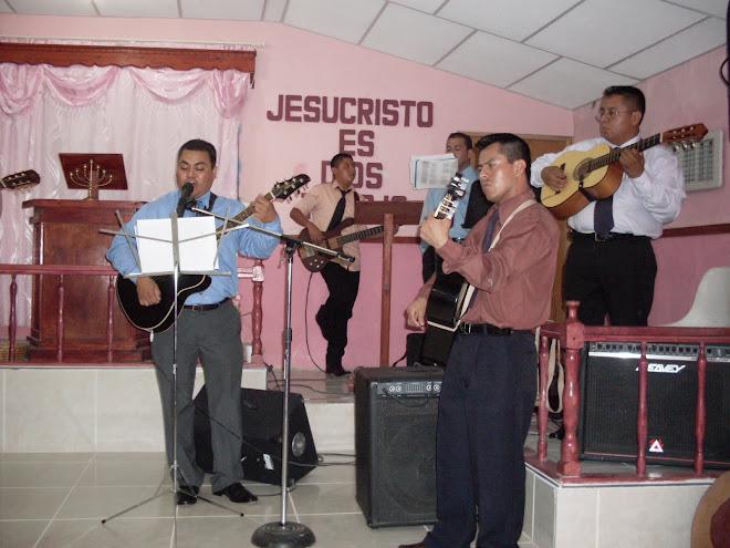 Rondalla de Cd. Juárez, Chih.