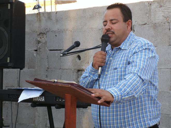 Hno. Josué Ortega