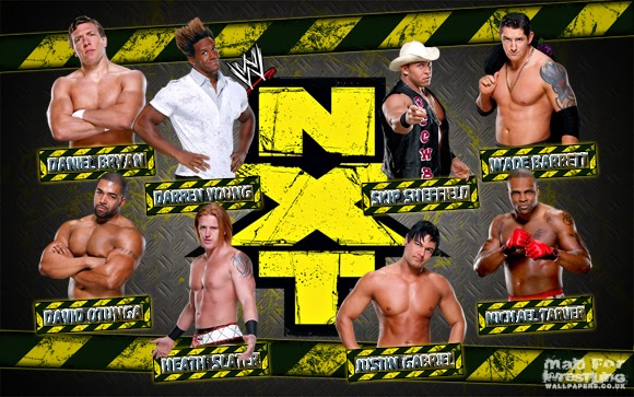 On WWE's Developmental System: The NXT Performance...