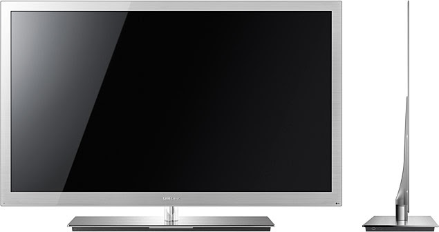 Un55c8000 review un55c8000 tv of samsung un55c8000 an led - Which is better edge lit or backlit led tv ...