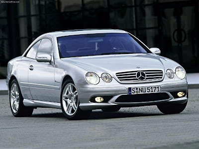 benz wallpaper. Mercedes-Benz CL AMG