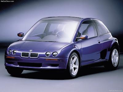 BMW Z13 Concept (1994). Newer Post Older Post Home