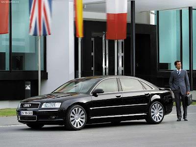 2004 audi a8. 2004 Audi A8 L 3.0 quattro