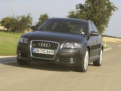 audi a3 sportback s line 2009. 2004 Audi A3 Sportback S Line.