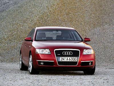 2005 Audi A6 3.0 Tdi Quattro. 2005 Audi A6 3.0 TDI quattro