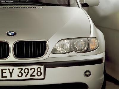 bmw 320 2002. BMW E46 320D sport Estroil