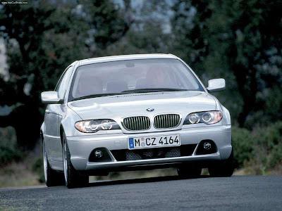 bmw 330 cd coupé