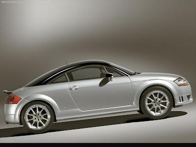 Audi Tt Roadster Wallpaper. Audi TT quattro sport