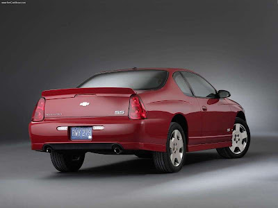 2006 Chevrolet Monte Carlo Ss 2010 Chevrolet Wallpapers