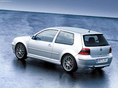 2001 Volkswagen Golf Gti 25th Anniversary. 2001 Volkswagen Golf GTI 25th Anniversary