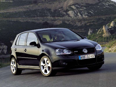 2004 Volkswagen Golf GTI 5door