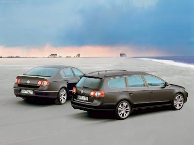 2006 Volkswagen Passat Individual Design Package