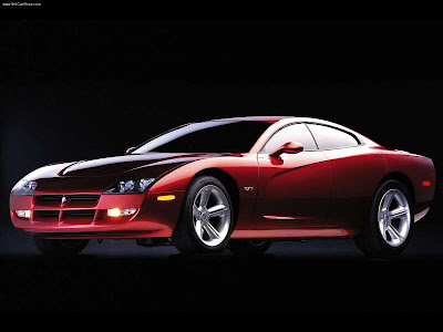 1999 Dodge Charger Rt Concept Vehicle Dodge Cars