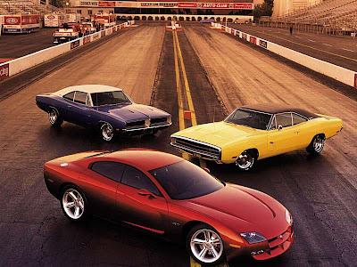 2000 Dodge Maxx Concept. 1994 Dodge Venom Concept