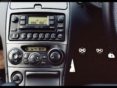 Toyota Celica Interior 2009. 2000 Toyota Celica Interior.
