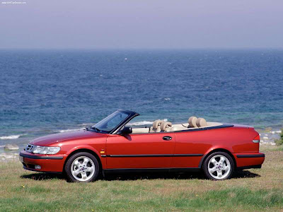 Saab 9-3 Convertible Saab 9-3. The Saab 9-3 is an entry-level luxury car