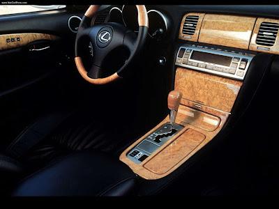 2004 Lexus Lfc Concept. 2000 Lexus Sport Coupe Concept