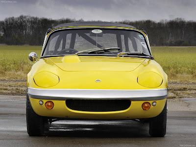 1962 Lotus Elan