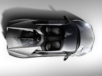 HQ Lamborghini Auto Car : 2010 Lamborghini Reventon Roadster