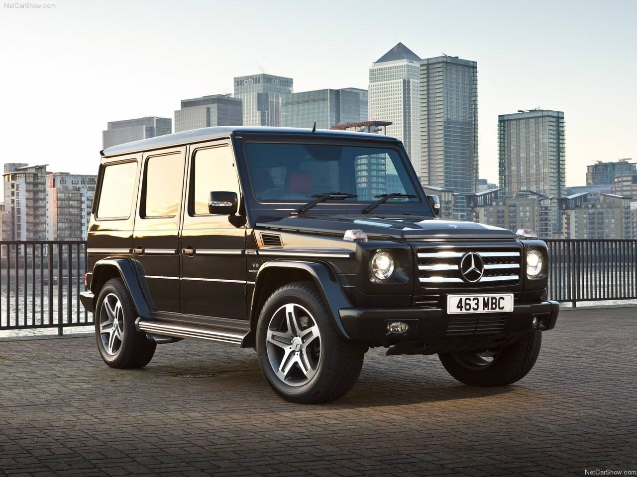 2010 mercedes benz g class uk version mercedes benz