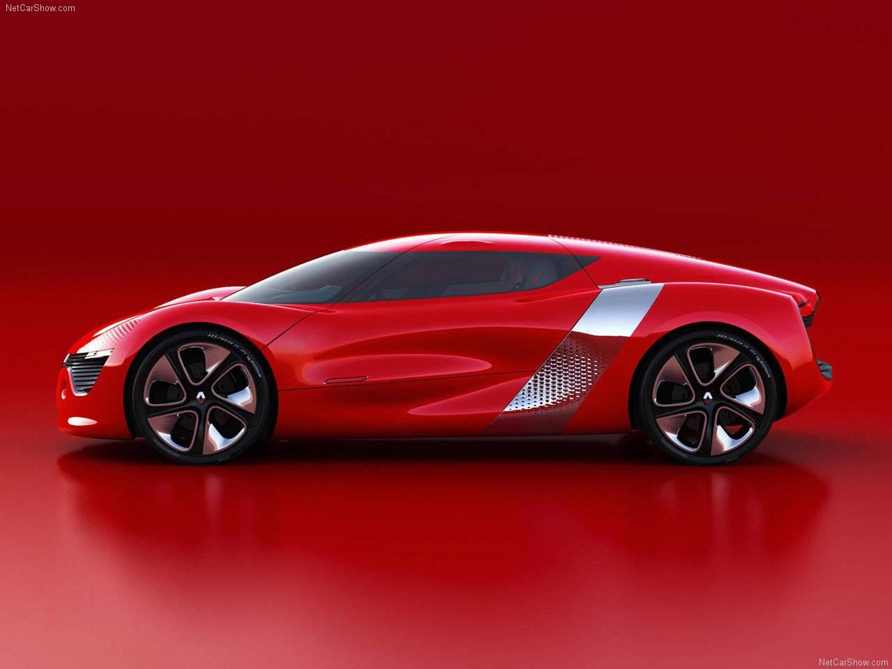 Photo from:Renault ha dado un