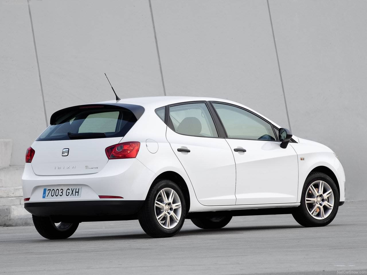 2011 seat ibiza ecomotive new cars rombengan 2011 2020