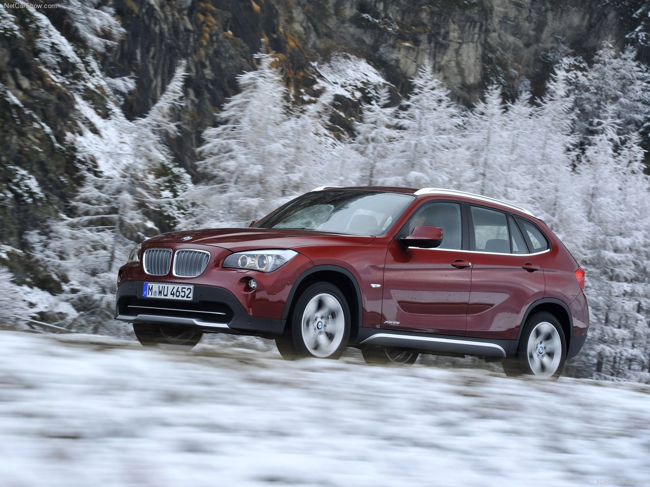 Cars Next 2011 Bmw X1 Xdrive28i