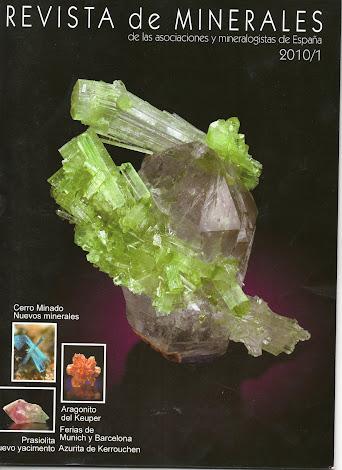 Publicaciones Mineralógicas.