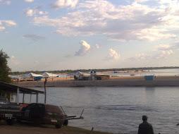 RIO ARAGUAIA BANDEIRANTES-GO