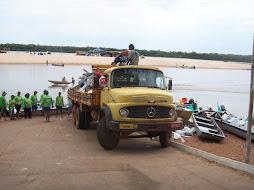 ARAGUAIA LIMPO