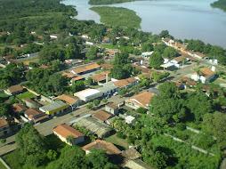 BANDEIRANTES RIO ARAGUAIA