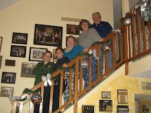 Christmas 2008 - We were all there!