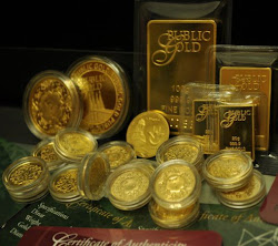Publicgold collections
