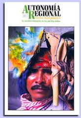 Autonomía Regional. La autodeterminación de los pueblos indios, Siglo XXI, 1991.