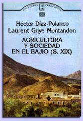 Agricultura y sociedad en El Bajío (S. XIX)